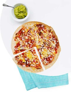 image for Pizza mexicana