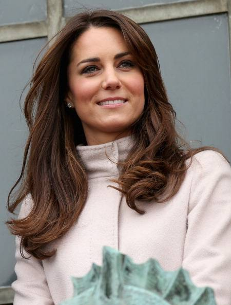 image for Kate Middleton y las náuseas matutinas