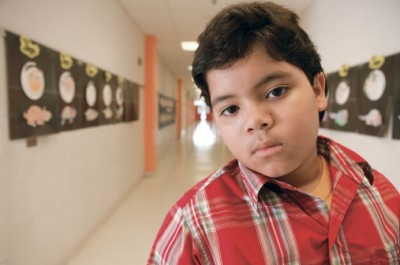 image for Childhood Obesity Month: Niños hispanos más propensos a obesidad