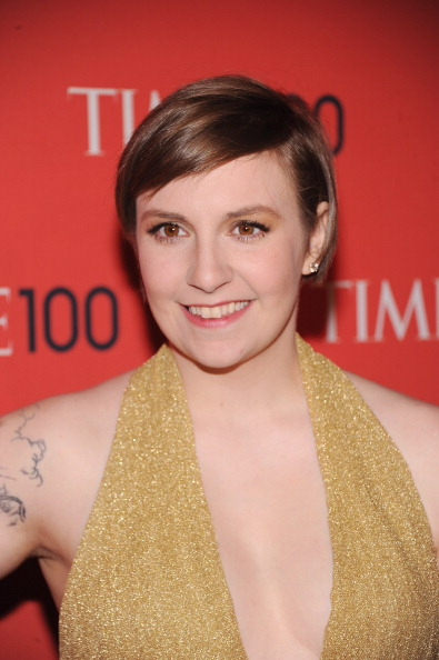 image for Lena Dunham: ¿abuso sexual o curiosidad inocente?