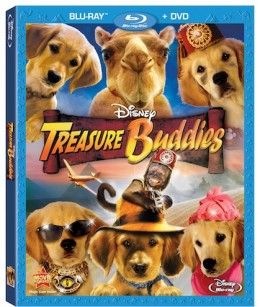 image for La aventura de Treasure Buddies