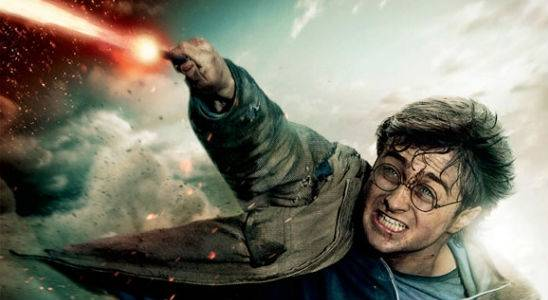 image for Harry Potter llega a su fin