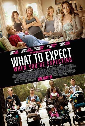 image for Cine: What to Expect When You´re Expecting