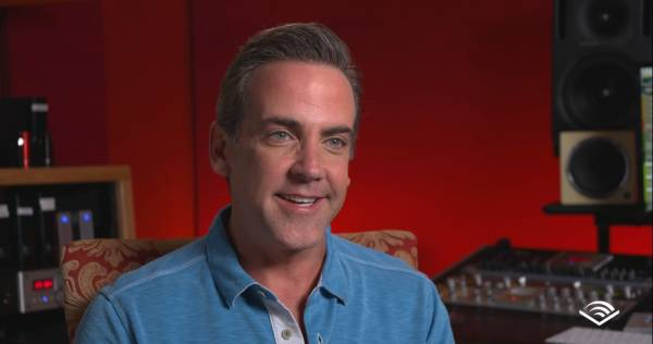 image for Entrevista exclusiva: Carlos Ponce narra la saga de Harry Potter